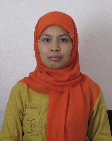 Ade Ariyani Sari Fajarwati, S.Sn., M.Sn.