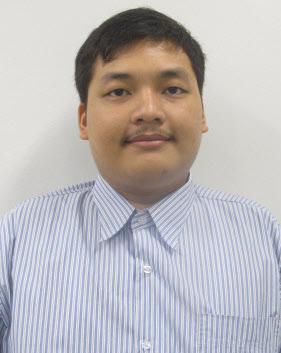Chandra Kurniawan Wiharja, S.S., M.Hum.