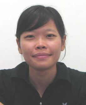 Angellia Debora Suryawan, S.Kom., MMSI.