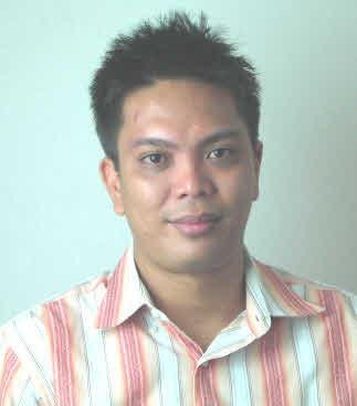 Teddy Indira Budiwan, S.Psi., M.M.