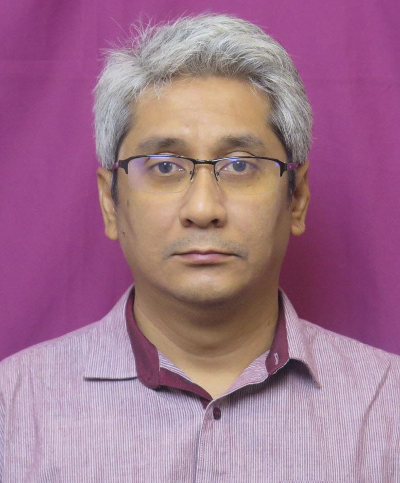 Dr. rer.nat. Ditdit Nugeraha Utama, S.Kom., MMSI.