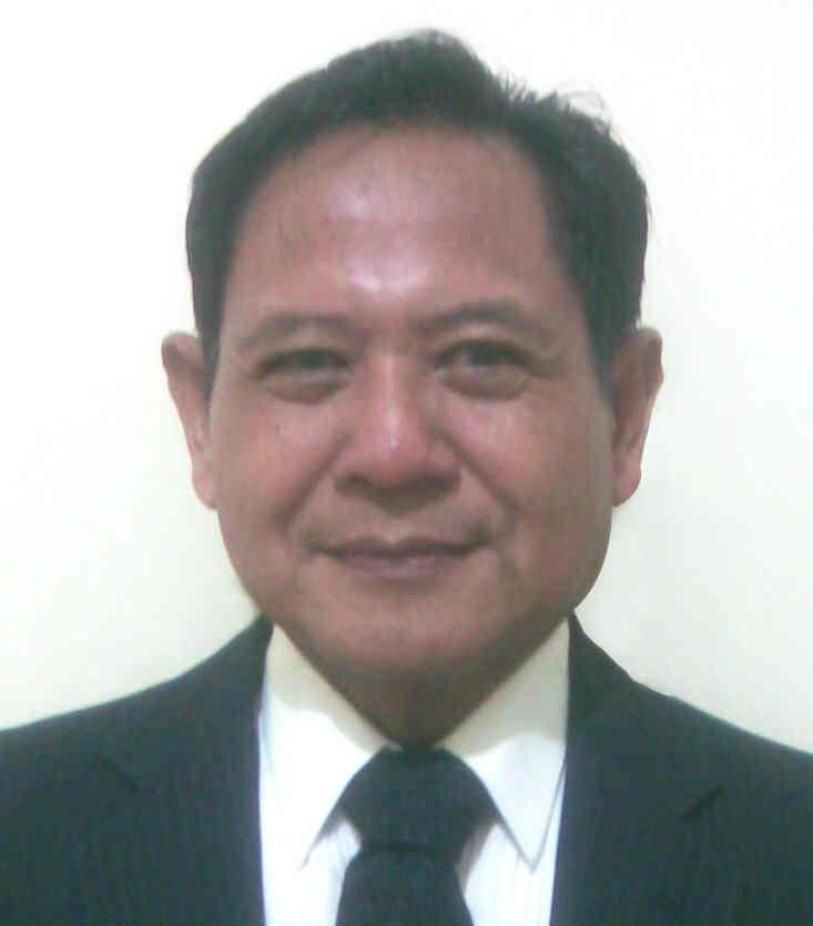 Drs. Antonius Herusutopo, B.E., M.Sc.