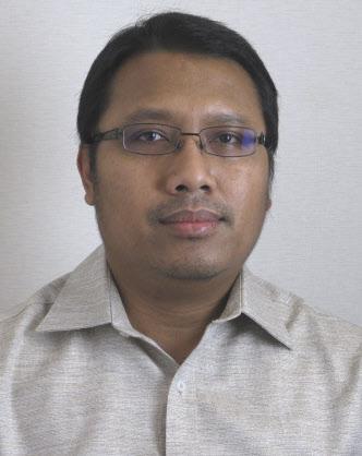 Iwan Khrisnanto, S.S., M.Hum