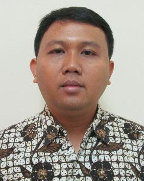 Tri Adi Sumbogo, S.Sos., M.Si.
