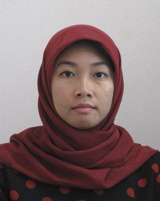 Lili Ayu Wulandhari S.Si., M.Si, Ph.D