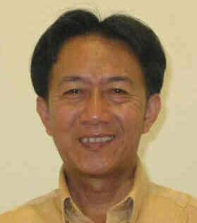 Drs. Andreas Chang, M.B.A.