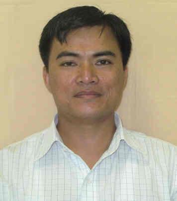 Dr. Diyurman Gea, S.Kom., M.M.