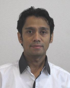 Dr. Muhamad Aras, S. Pd., M.Si.