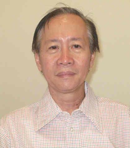 Dr. Ir. Lukas Siswanto Tanutama, M.M.