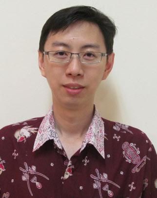 Samuel Hidayat, S.T.