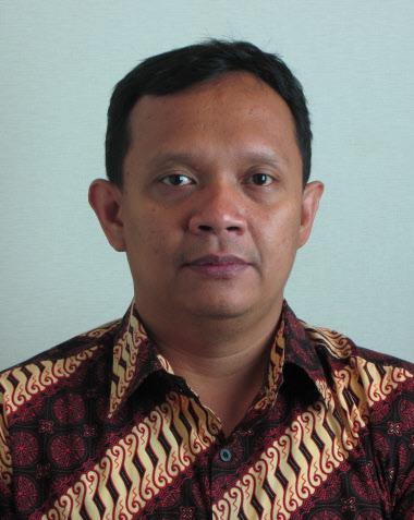 Aloysius Bernanda Gunawan,  S.I.Kom., S.T., M.T.