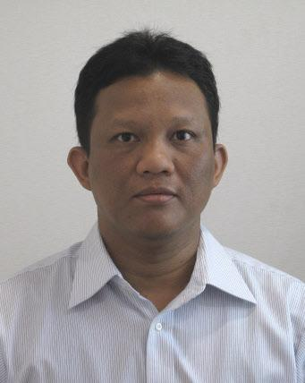 Ir. Tota Pirdo Kasih, S.T., M.Eng., Ph.D, IPM
