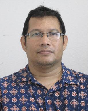 Ari Tihar Marpaung, S.E., Akt., M.Ak.