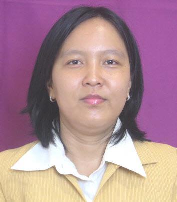 Fransisca Hanita Rusgowanto, S.Kom., M.Ak.