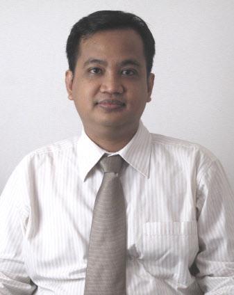 Dr. Mulyono, S.E., M.M.