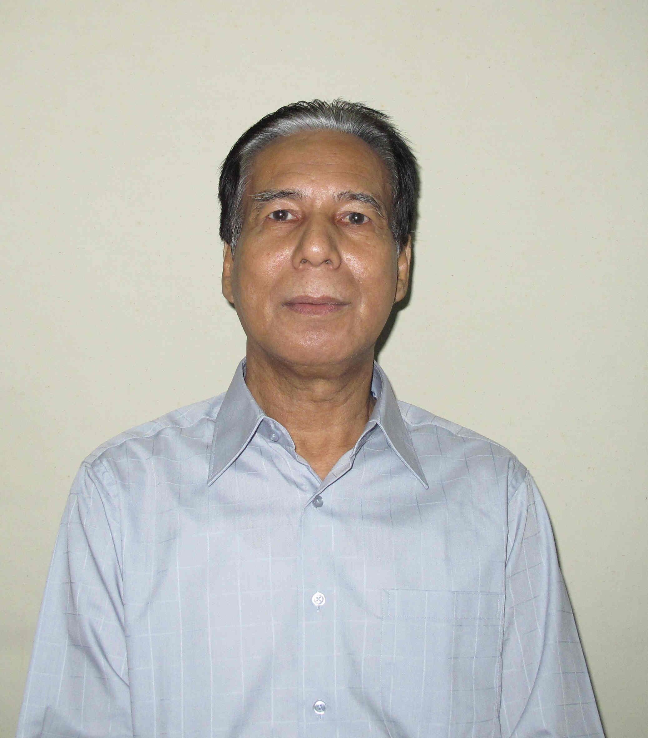 Drs. Rusliansyah Anwar, M.Eng