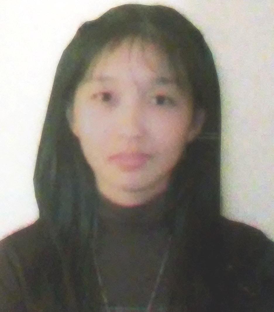 Agnes Paulina Gunawan, S.Sn., M.Ds.