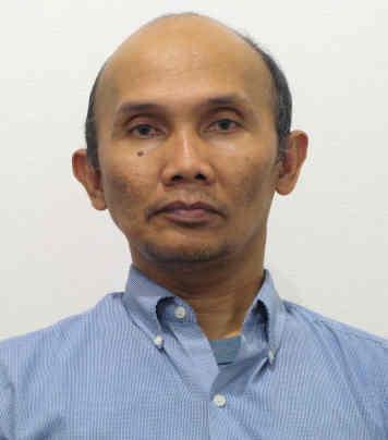 Drs. Henricus Bambang Triantono, M.M.