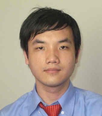 Dion Darmawan, S.Kom., M.T.I.