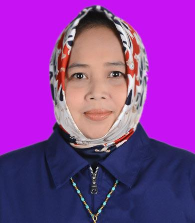 Dr. Etty Susilowati, S.E., MM