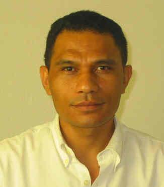 Dr. Lelo Yosep Laurentius, S.S., M.M.
