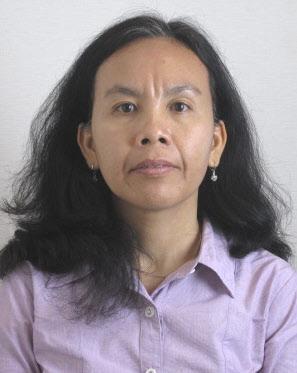 Dr. Nesti F. Sianipar, S.P., M.Si.