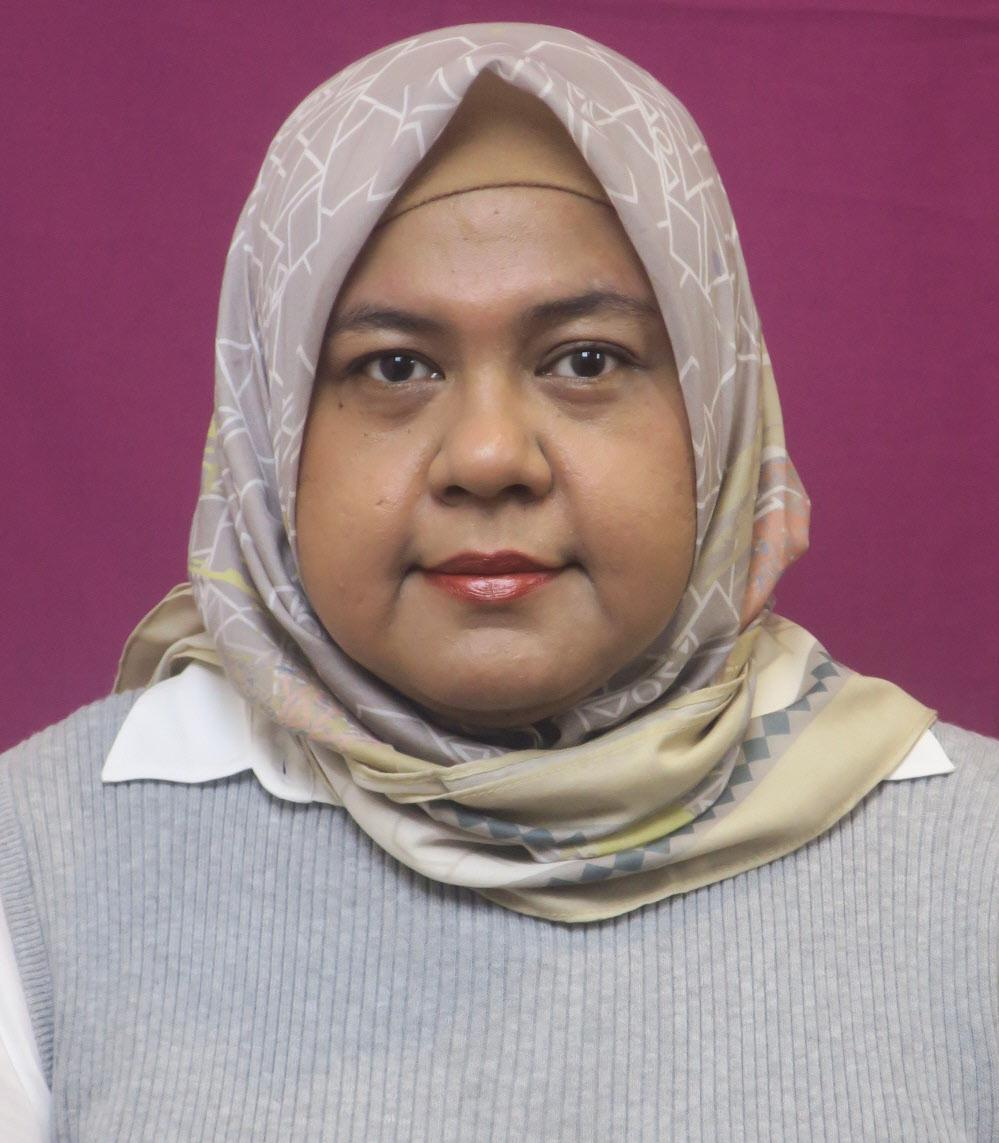 Dr. Putri Andam Dewi, S.Sos., M.Si.