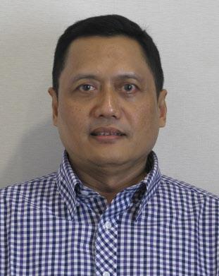 Prof. Dr. Sasmoko, M.Pd.