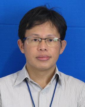 Fergyanto E. Gunawan, Dr. Eng