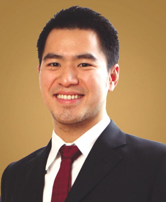 Michael Wijaya Hadipoespito, B.Sc., M.B.A.