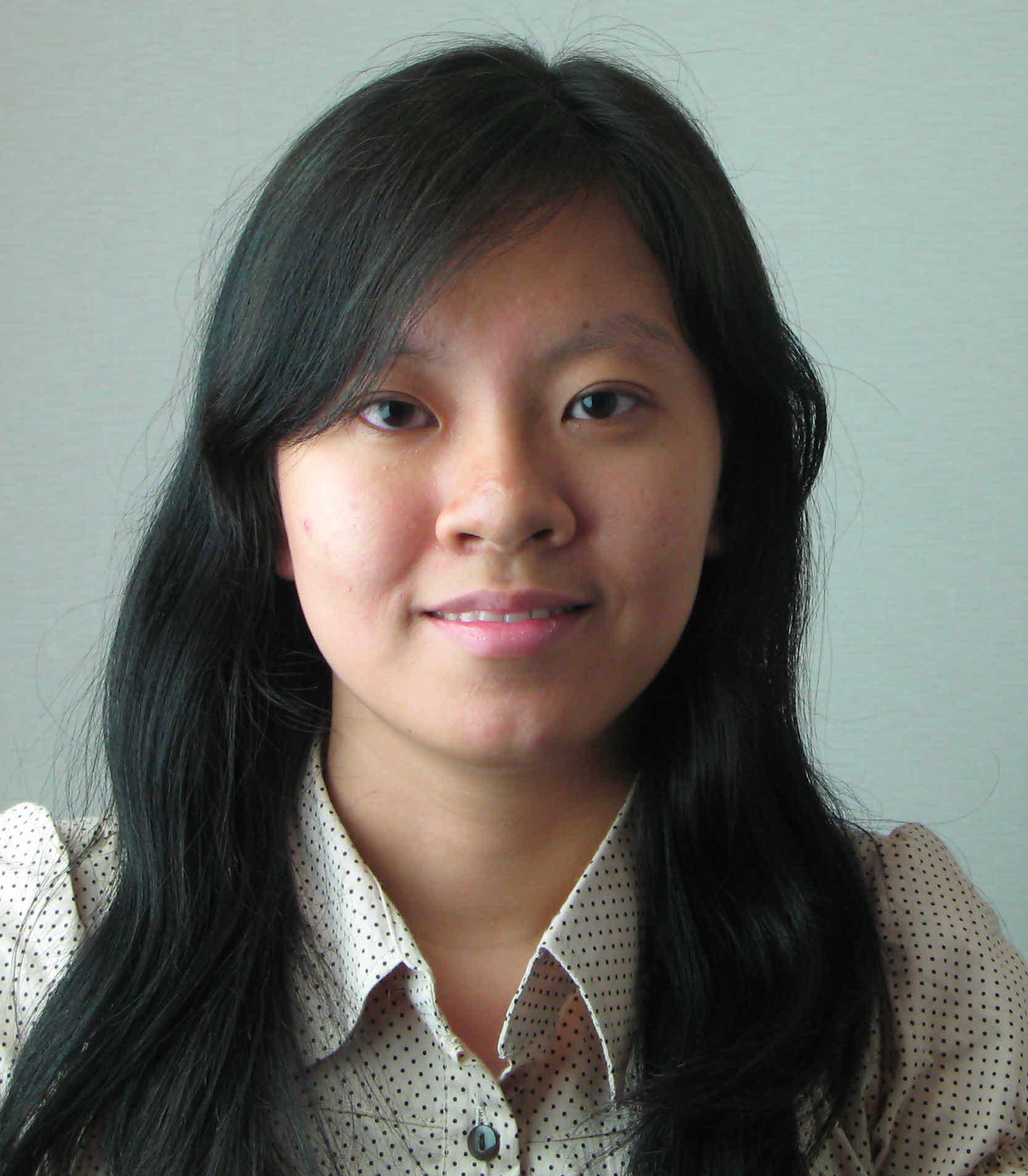 Theresia Lesmana, S.E., M.Ak.