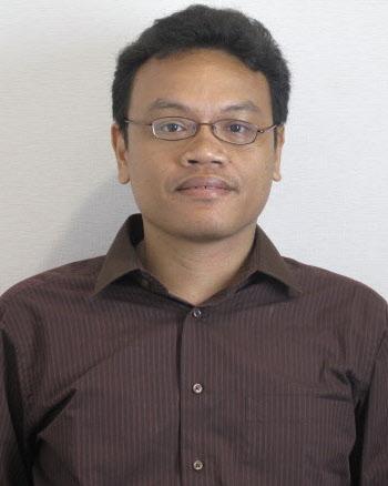 Abba Suganda Girsang S.T., M.Cs., Ph.D