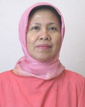 Nursamsiah Asharini, S.S., M.A.