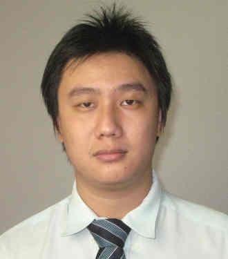 Andry Chowanda, S.Kom., MM., Ph.D., MBCS., CCP