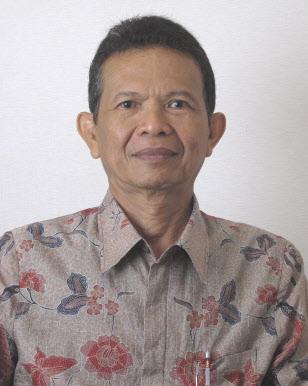 Drs. Suroto Adi, M.Sc., D.M.S.
