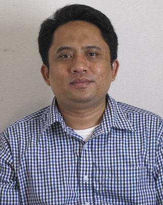 Agung Trisetyarso, S.Si., M.Si., Ph.D