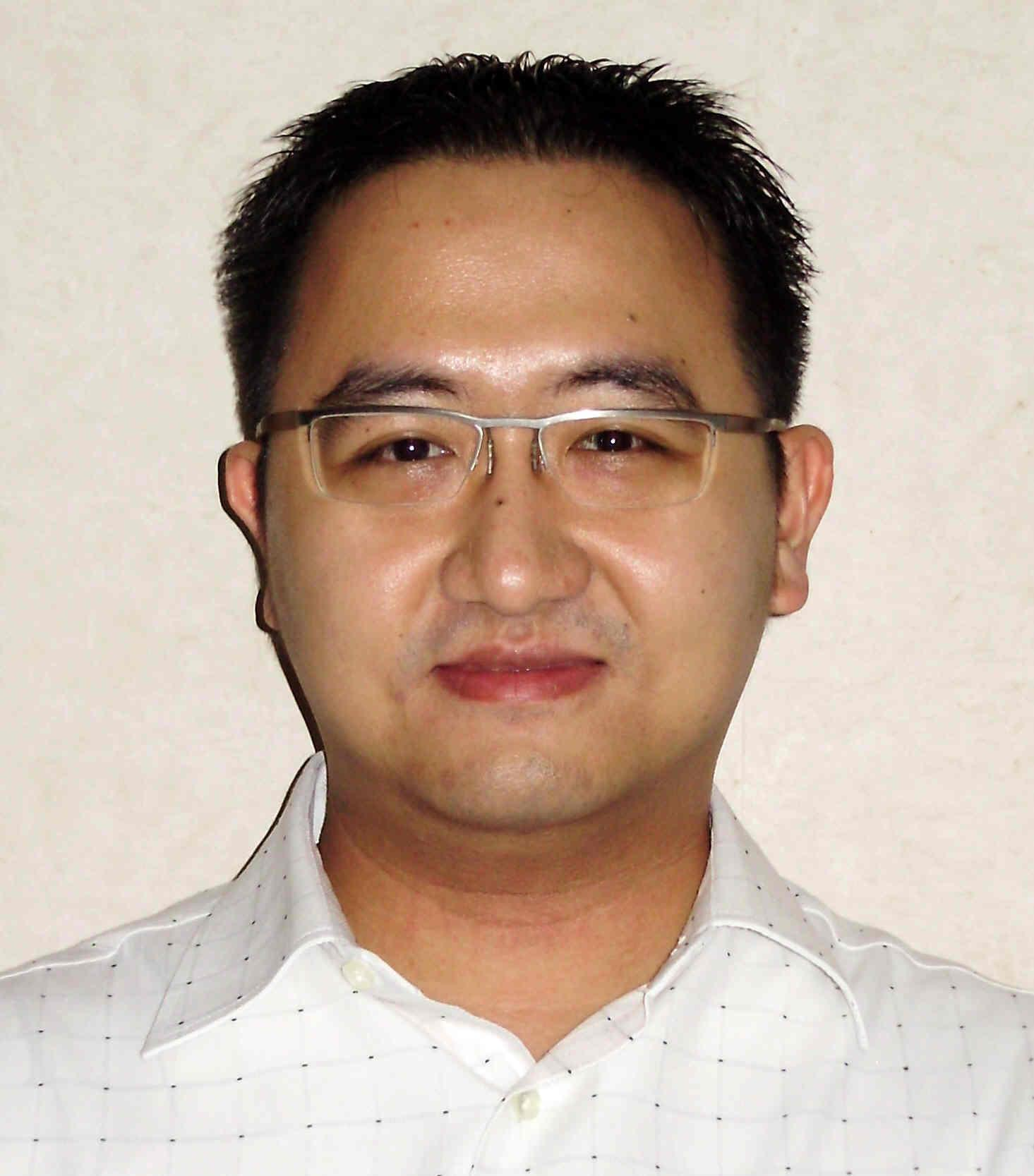 Stephen Wahyudi Santoso, BSE., MSIST