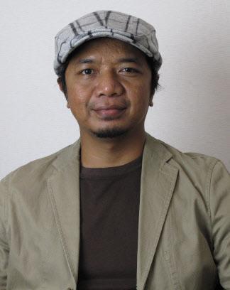 Indra Prawira, S.P., M.I.Kom., Ph.D