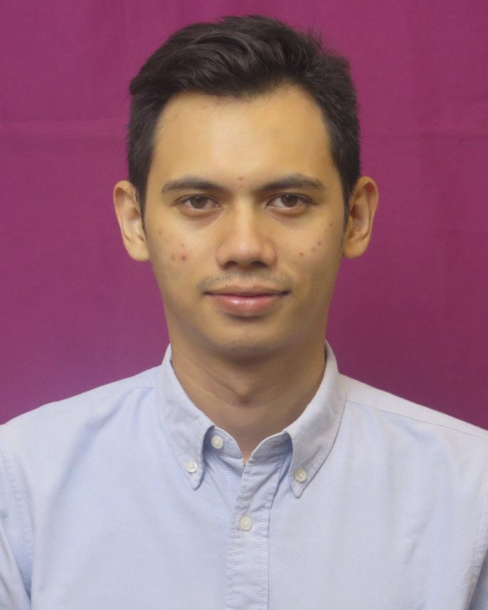 Reza Rahutomo, S.Kom., M.M.S.I.