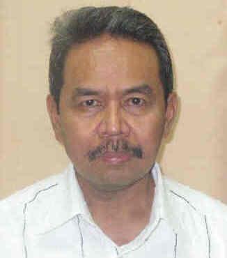 Prof. Dr. Ir. Edi Abdurachman, MS., M.Sc.
