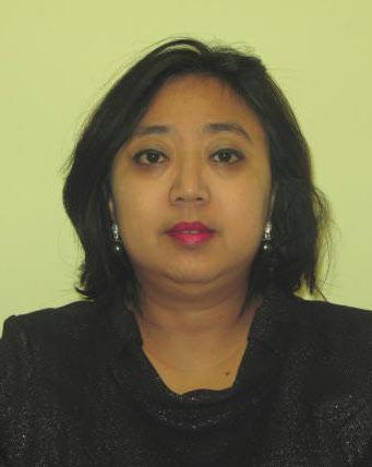 Dr. R.A. Aryanti Wardaya Puspokusumo, B.Sc, M.B.M
