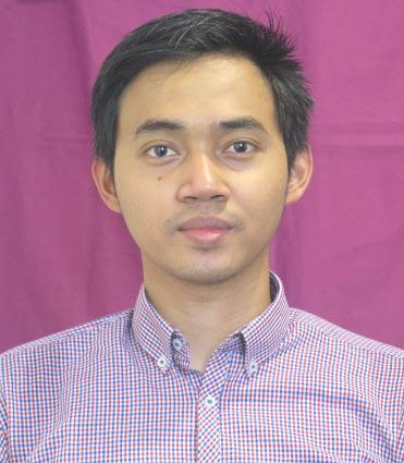 Arif Budiarto, S.Kom, M.Sc.