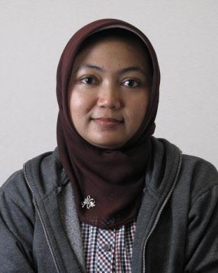 Ro'fah Nur Rachmawati, S.Si., M.Si
